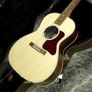 Gibson L-00 Studio Rosewood Antique Natural Eco Specifications