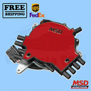 Distributor Msd For Buick Commercial Chassis 94