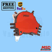 Distributor Msd For Buick Commercial Chassis 95-1996