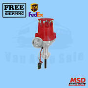 Distributor Msd For Dodge Charger 1970-1973