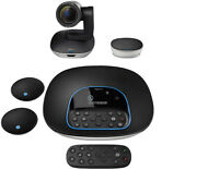 Logitech Group Video Conferencing System - 960-001054