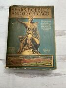 1917 Sears, Roebuck And Co. Chicago Catalog No. 135