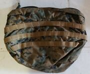 Usmc Marpat Marine Corp Ilbe Main Pack Lid Only Gen 2 Us Dust Cover Rucksack