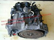 Jdm 2002 2003 Honda Odyssey Automatic Transmission Replacement Mgsa For Byba