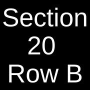 3 Tickets Ringo Starr And His All Starr Band 6/17/22 Tanglewood Lenox Ma