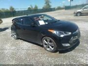 Driver Front Door Without Solar Automatic Down Fits 12-17 Veloster 1893981