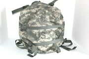 New Us Army Molle Ii Lightweight Load Carrying Medic Bag Backpack Digital Camo