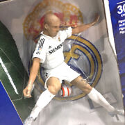 Netcam Ft Champs Ronaldo 9 Real Madrid 12 Deluxe Figure Football Soccer Doll