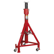 High Level Commercial Vehicle Support Stand 12tonne | Asc120 Sealey New