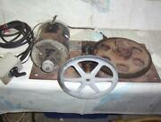 Boatersandrsquo Resale Shop Of Tx 2001 4101.02 Boat Sling Lift Motor And Gear Assembly