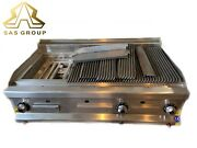 Water Cooking Grill