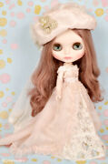 Bianca Pearl Cwc Exclusive Doll Neo Blythe