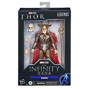 Marvel Legends Infinity Saga Thor Odin 6-inch Action Figure New In Stock