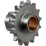 Parts Unlimited 15t Counter Shaft Front Sprocket For Honda Atc 90 110 Ct90 Trail