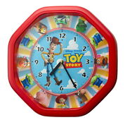 Toy Story Mechanism Clocks Ideal For Gifts It Is Clock Recommended Christmas And