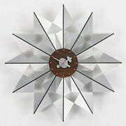 1000 Yen Off Coupon Available 10x Points Vitra Clocks Flock Of Butterflies Frock