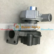 Turbocharger 49131-05500 For 2007 Iveco Agricultural Tractor With F5c Engine