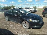 Front Clip Se With Fog Lamps Without Automatic Park Fits 13-16 Fusion 1223712