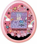 [ese] Tamagotchi Meets@five Magical Try Ver. Pink New New From Japan