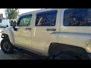 Driver Rear Side Door Without Child Safety Locks Fits 06-07 Hummer H3 1177985-1