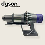 Dyson V10 Cyclone Vacuum Replacement Body Motor + Battery + Filter Assembly