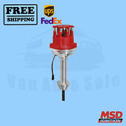 Distributor Msd For Dodge Charger 1967-1976