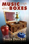 Music Boxes, Like New Used, Free Shipping In The Us