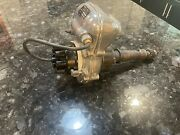 Harlan And Collins 1950s Olds 303 324 371 Rare Magneto Racing Scta Trog