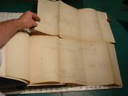 Specification Of Patients 1842-1846 All Printing Of Paper Related W Fold Outs