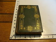 Vintage Book Italy, A Poem By Samuel Rogers 1830