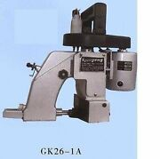 Bag Closer Stitcher Sealer Portable Industrial With Automatic Lubrification