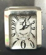 Vintage Model No. 2411 Mechanical Automatic Day And Date Wrist Watch
