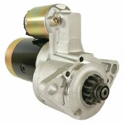 New Starter For Ford Tractor 1710 1920 2120 3415 /sba185086410