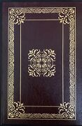 President George H. W. Bush Signed Autographed All The Best Leather Bound Book