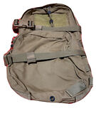 Us Military Filbe Map Molle Modular Assault Pack Nsn 847-01-516-8452 Coyote Usmc