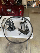 Indian Roadmaster Motorcycle Parts Accessories