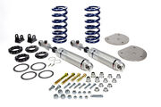 For Hq Series Shockwaves Front Coilovers Art12263110