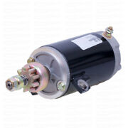 Starter Motor Replacement Johnson Evinrude 40-60 Hp Outboards Boat Engine 585063