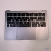 Apple 13 Macbook Pro 2017 Mpxq2ll/a + Mlb Dmg Does Not Boot Sold As Is