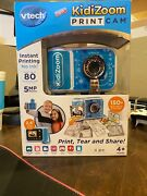 Vtech Kidizoom Print Camprinttearshare-150+ Photo Effects-print New
