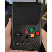 Pi Cm4 Gemeboy Game Console Lcl Raspberry Pi 4 Handheld 256g Memory 30000 Games