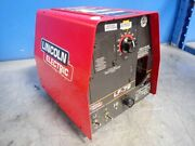 Lincoln Electric Lf-72 Lincoln Electric Lf-72 Welder 06211970325