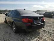 Rear Bumper Park Assist With M-aerodynamic Package Fits 11-16 Bmw 550i 220394