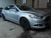 Front Clip Se With Fog Lamps Without Automatic Park Fits 13-16 Fusion 1222739