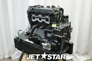 Yamaha Vx Deluxe And03915-17 Oem Engine Used [x106-235]