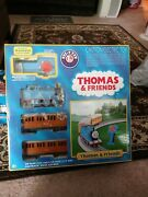 Lionel Thomas And Friends O-gauge Electric Train Set No Shipping