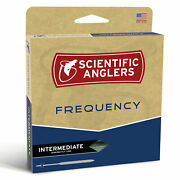 Scientific Anglers Frequency Intermediate Fly Line - All Sizes