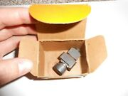 Greenlee Radio Chassis Square Punch No 731 Size 5/8 Av2881 Tool For Craftsmen