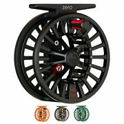 Redington Zero Fly Reel With Durable Clicker Drag Made For Trout Fishing