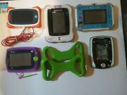 Innotab 3s Innotab 2s Leap Pad 2 Leap Pad 2 Glo Nabi Jr Sprout Cubby Covers